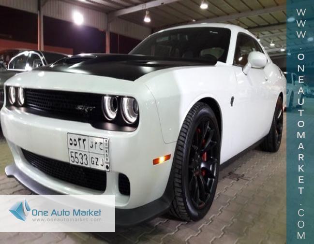 2014 Dodge Challenger For Sale | Used | Riyadh Saudi Arabia