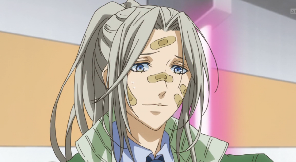 I hated that he betrayed Akari, but it was still tragic to