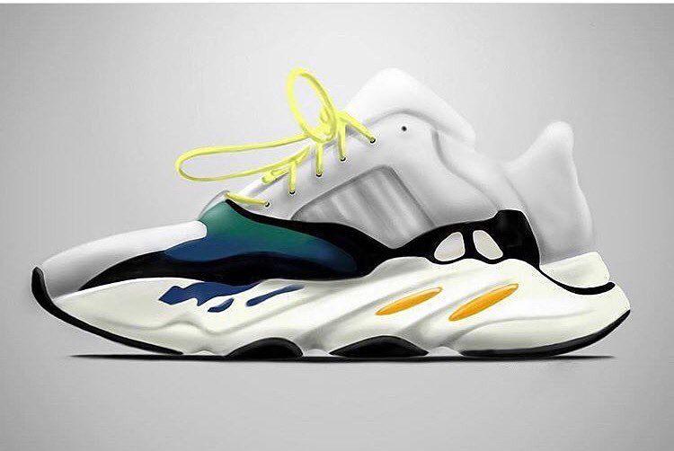 adidas yeezy runner
