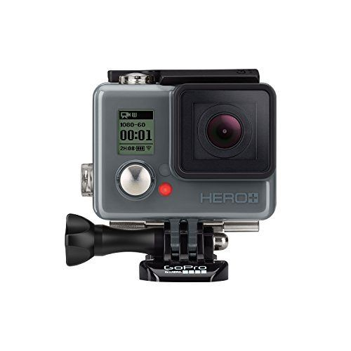 New Product (GoPro Camera CHDHC-101 HERO+ (Gray)) on sale on Briginfo http://bit.ly/1PCG3cI