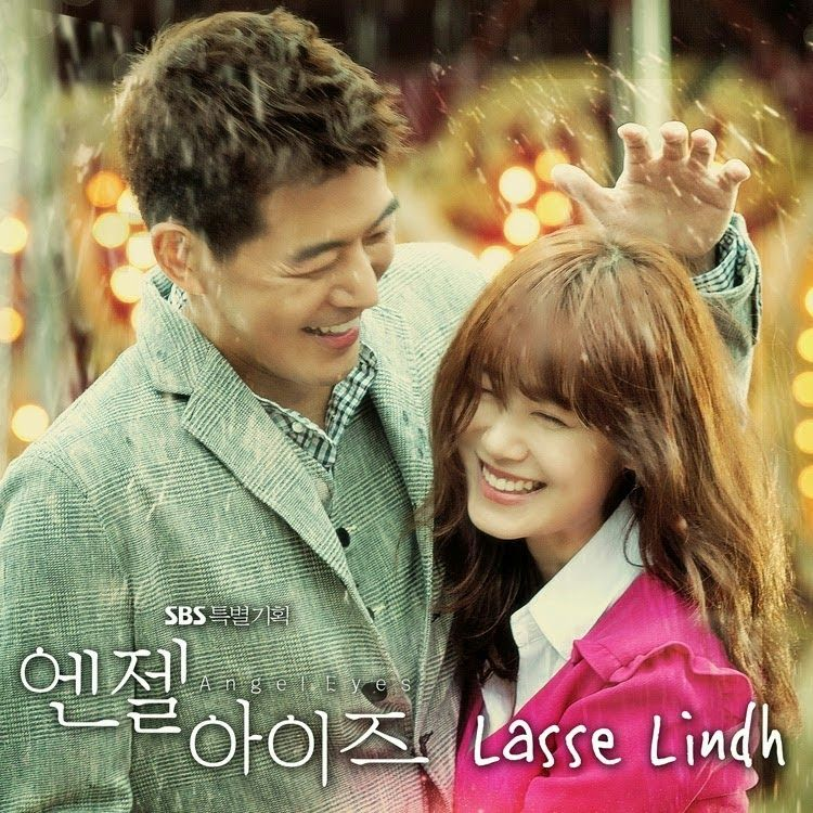[K2Ost] Lasse Lindh (라세 린드) Run To You [Angle Eyes Ost