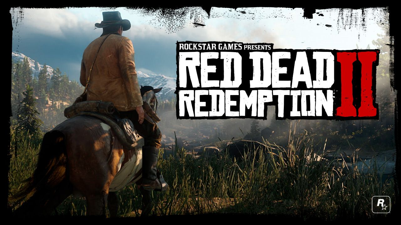 Red Dead Redemption 2 Official Trailer 2 Rockstar Games Http Ift Tt 2ycvaue Check Out Mystik Red Dead Redemption Red Dead Redemption Ii Official Trailer