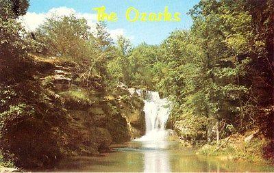 Marble Falls Arkansas Arkansas