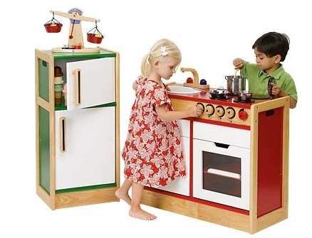 Diy Play Kitchen Green Toys Toy Sets Affordable