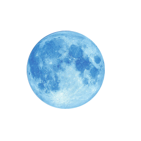 Moon Png Hd Quality And Best Resolution In 2021 Blue Moon Png Moonlight