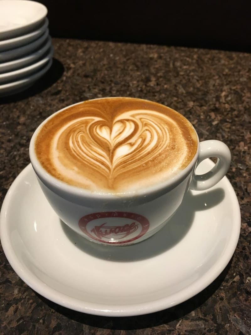 14 Seattle Coffee Shops That Will Make You Feel Like A Local Seattle Coffee Best Coffee Shop Best Coffee