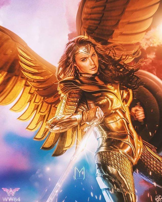 Uma Deusa Nada Louca Perfeita Ww84 Wonderwoman Wonderwoman1984 Mm84 Mulhermaravilha Dccomics Diana Wonder Woman Cosplay Wonder Woman Art Wonder Woman