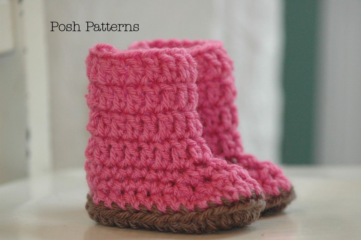 Easy Baby Crochet Patterns Interesting Inspiration