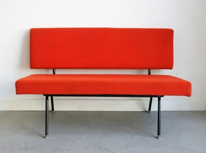 Sofa, Florence Knoll