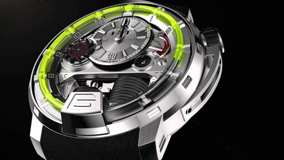HYT Watches