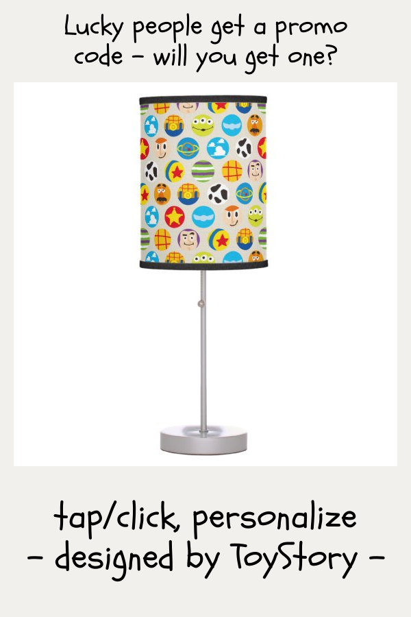 Toy Story Toy Icon Pattern Table Lamp Toy Story Tablelamp In 2020 Toy Story Gifts Toy Story Toy Story Movie