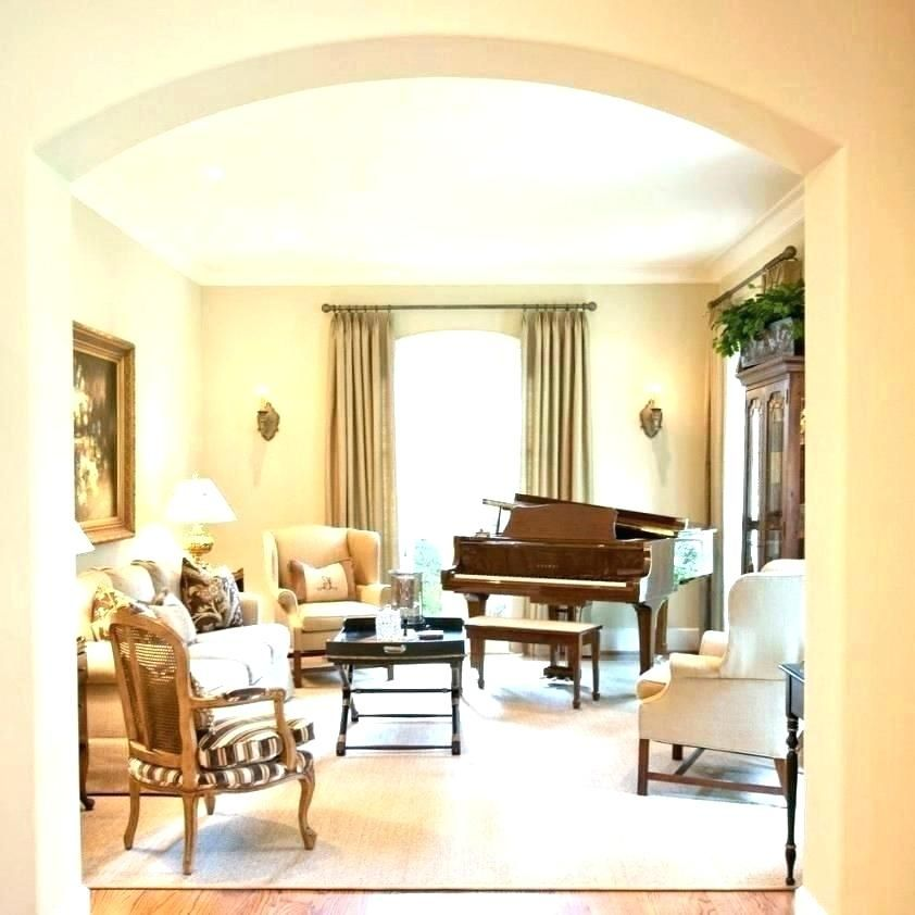 Grand Piano In Small Living Room Baby Grand Piano Placement In