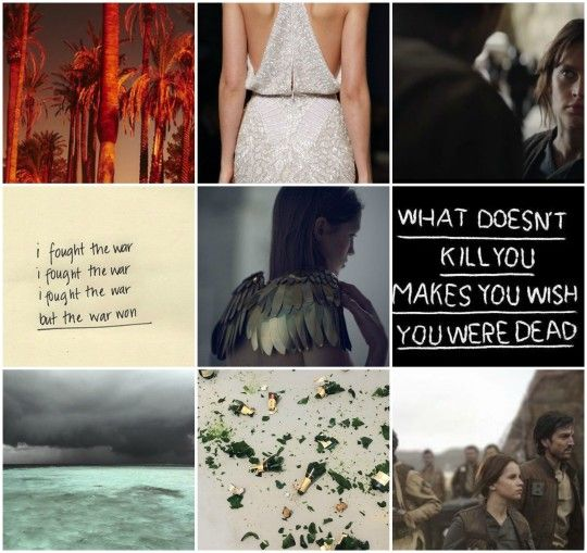BadOldWest — Burn: a Rebelcaptain Fic Chapter 7