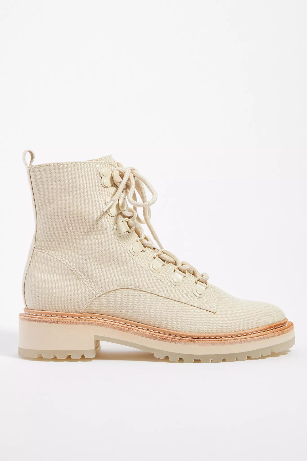 Dolce Vita Whitney Lace-Up Boots