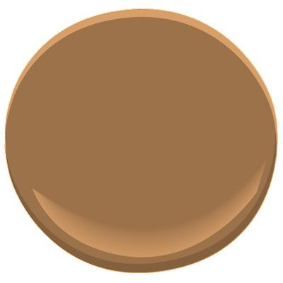 Pumpkin Color Paint greenfield pumpkin from benjamin moore, is a warm mid-tone color