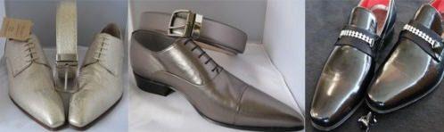 Napoli Shoes - Ambachtelijk Italiaanse schoenen online tegen zeer scherpe prijzen