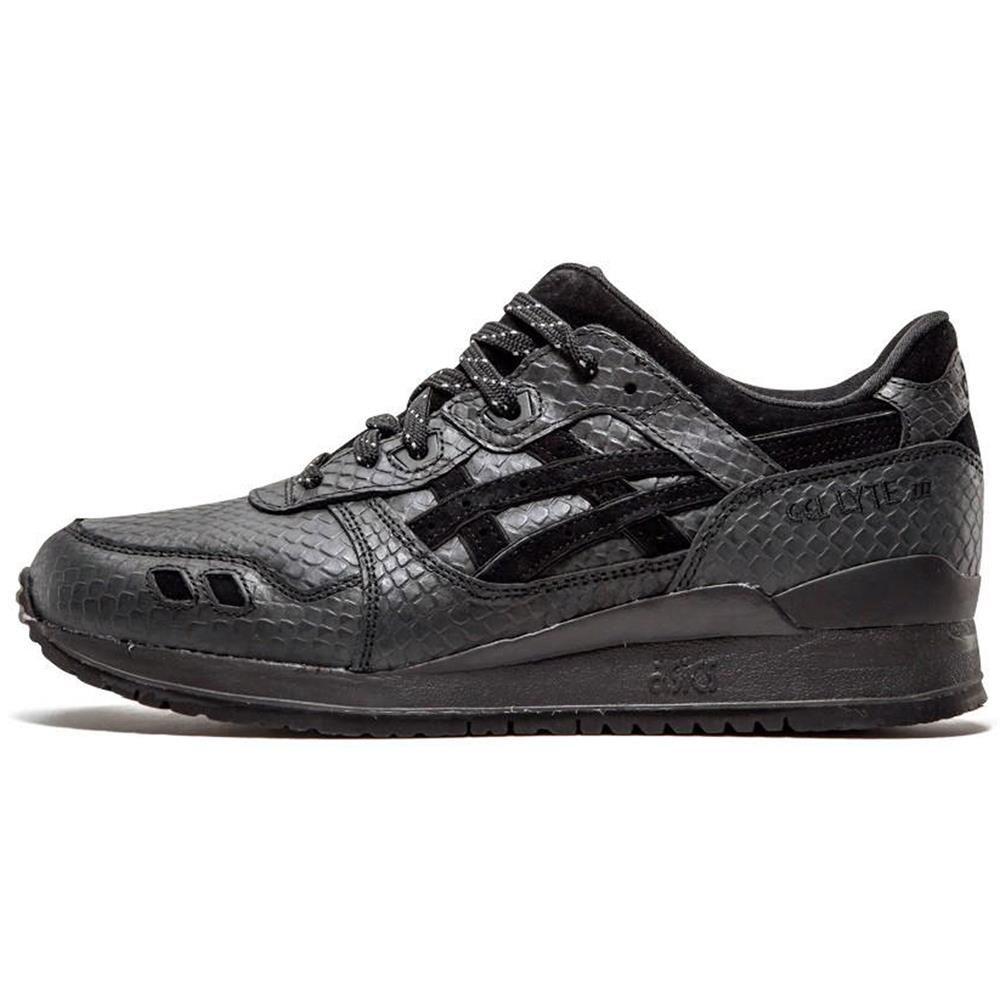 ASICS GEL LYTE III Unisex Sneaker Schuhe Sportschuhe Turnschuhe WOW