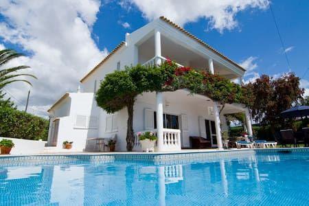Villa Jorida   4 Bedroom Villa With Private Pool   Häuser Zur Miete In  Albufeira, Faro, Portugal