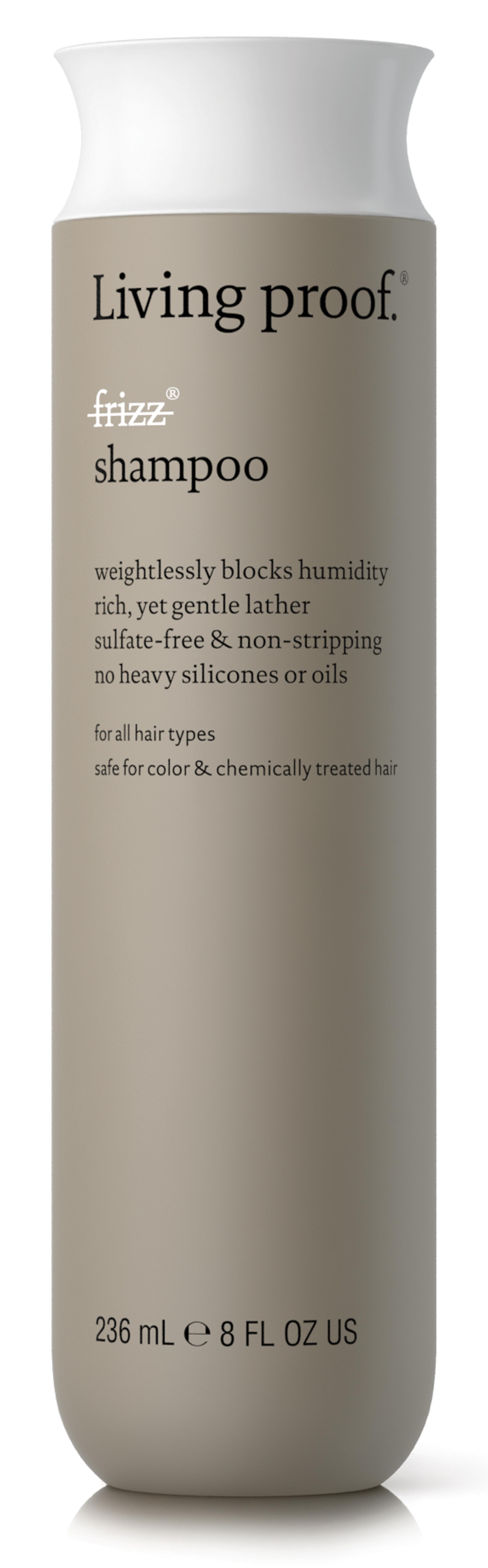 No Frizz Shampoo Frizz Shampoo Anti Frizz Products