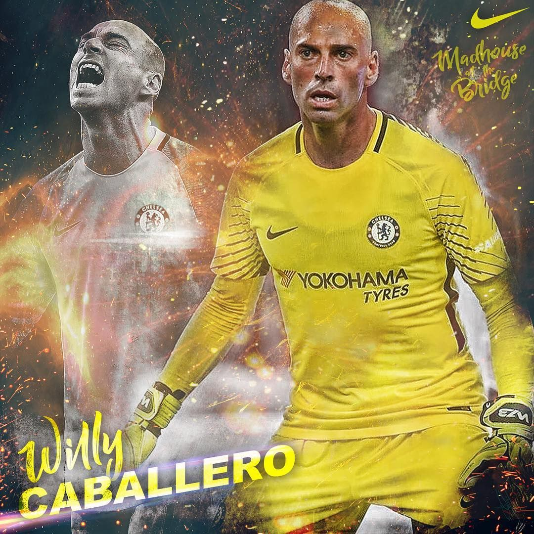 f8d800c0 Willy Caballero | The Famous CFC - Graphic artwork & illustrations ...