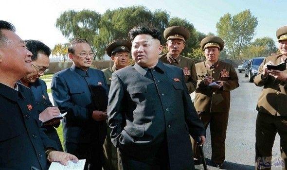 الزعيم الكوري يؤكد أن القارة الأميركية في…: قال زعيم كوريا الشمالية كيم جونغ أون خلال تجربة إطلاق الصاروخ الباليستي من غواصة، إن بلاده…