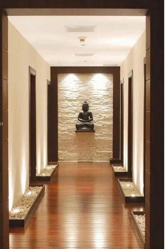 41 Stunning Mid Century Modern Foyer Interiors You Deserve To Walk