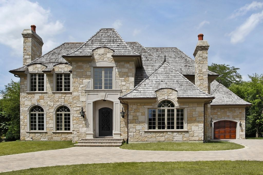 designs plan french country louisiana style - Luxury Homes Exterior Brick