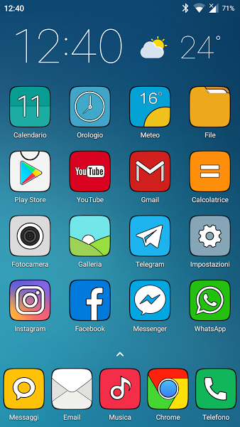 MIUI CARBON Icon Pack v4.0 MIUI CARBON Icon Pack v4