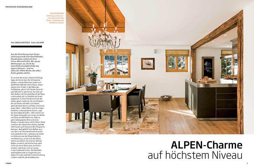 special edition küchen 2013 art direction Roger Furrer - küche selbst planen