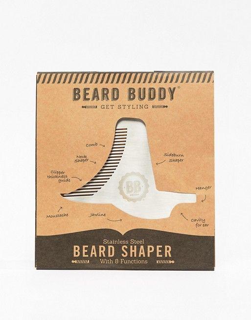 Beard Buddy Beard Shaper Presents For Men Gifts