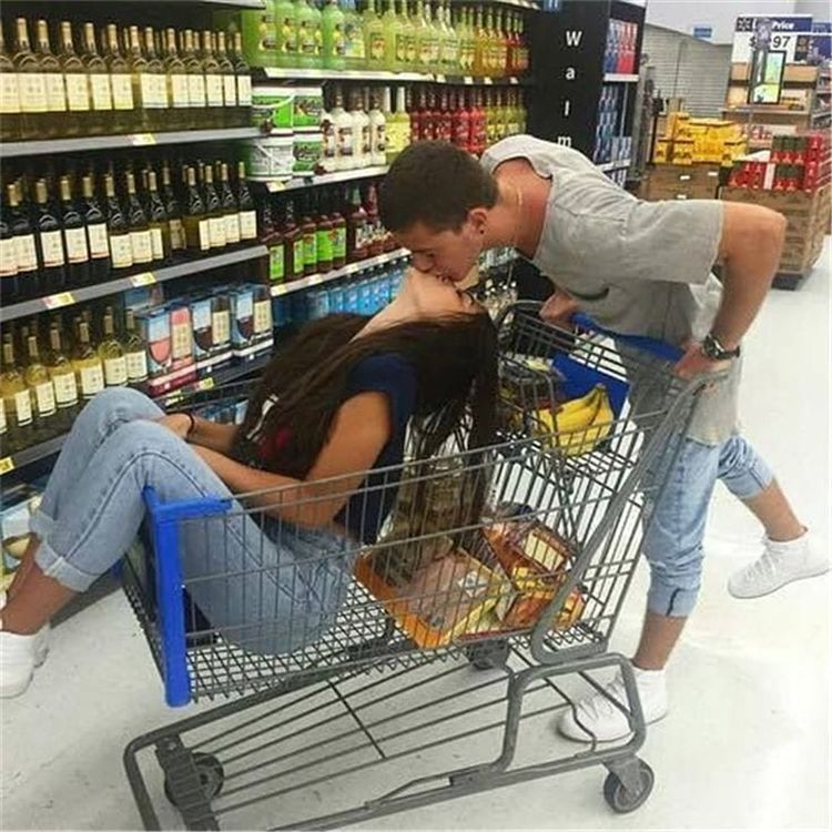 70 Sweet Teen Couple Goal Pictures For You To Try With Your Love – Page 54 of 70 – Women Fashion Lifestyle Blog Shinecoco.com