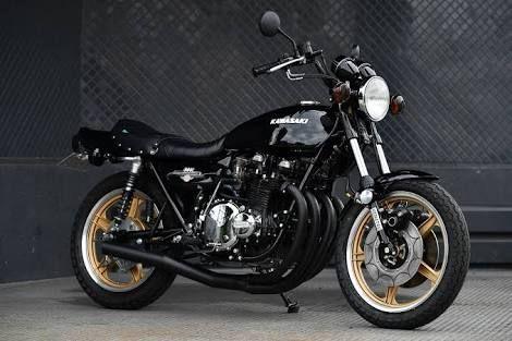 Kawasaki Z2 の画像検索結果 旧車バイク カワサキ 旧車