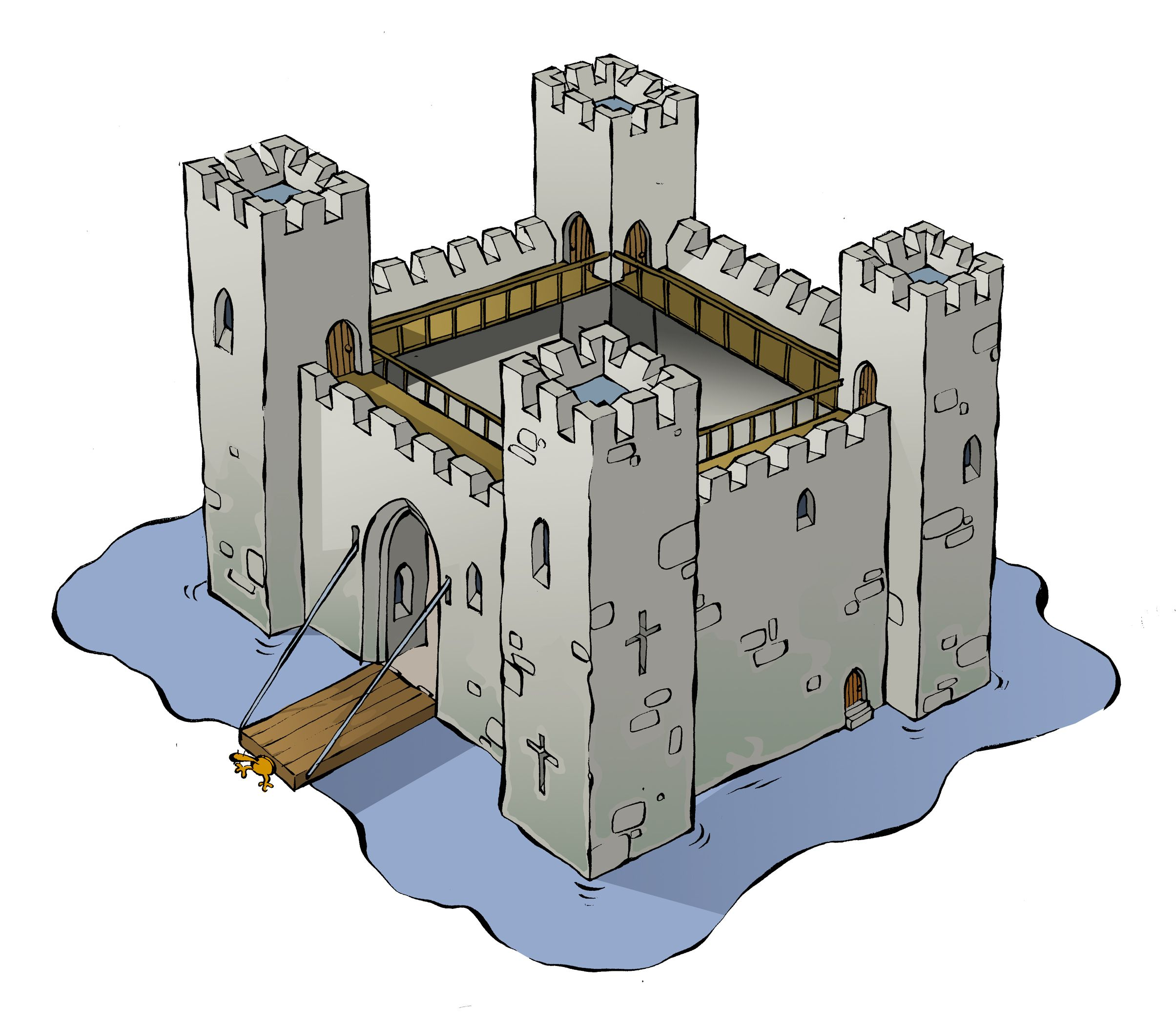 New 30 Gray Castle Design Inspiration Of 55