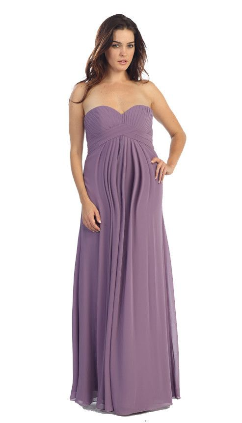 Plus Maternity Dresses - Dancing In The Swoon | Outfit1 | Pinterest ...