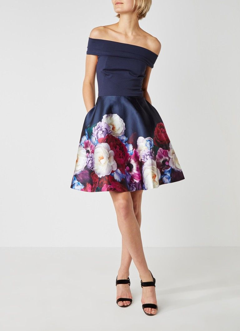 Ted Baker   Bardot, Ted and Met