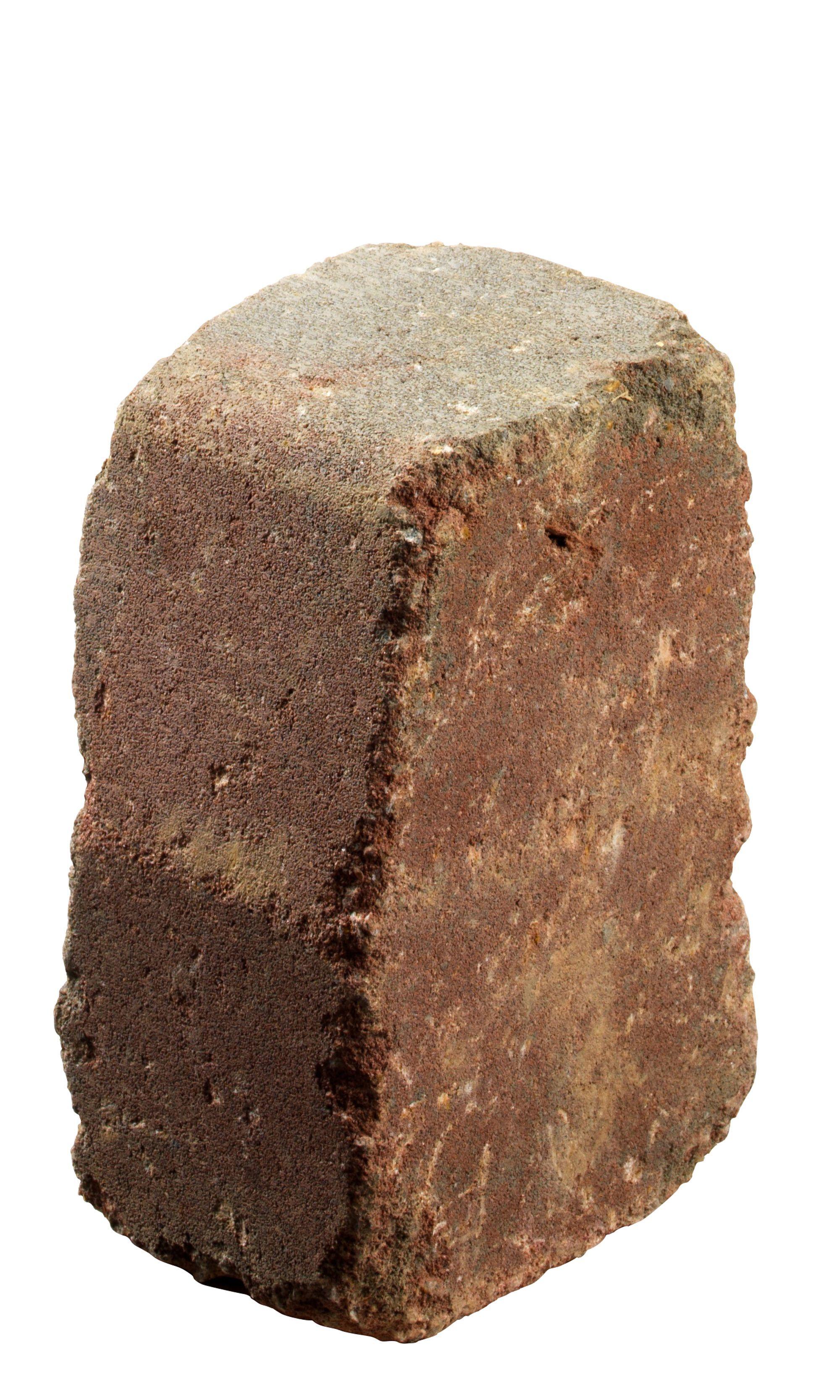 woburn rumbled block kerb autumn l 200mm h 100mm t 100mm pack of