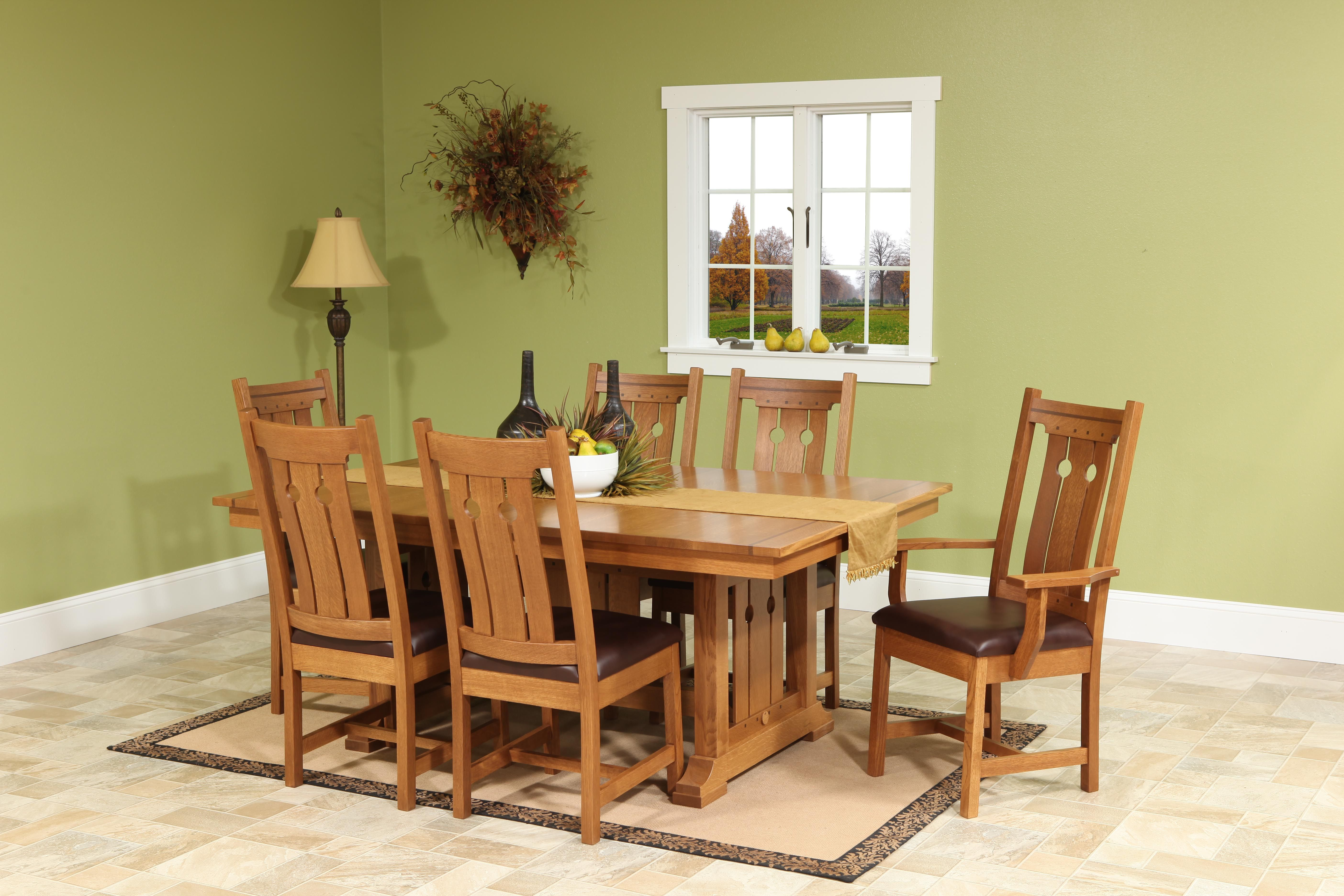 Durango Dining Table And Chairs