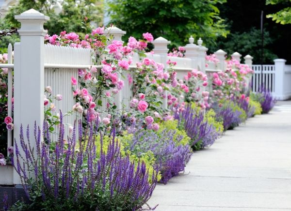 10 Ideen Für Die Gartengestaltung Für Anfänger - Http://wohnideenn ... Garten Gestaltung Und Pflege