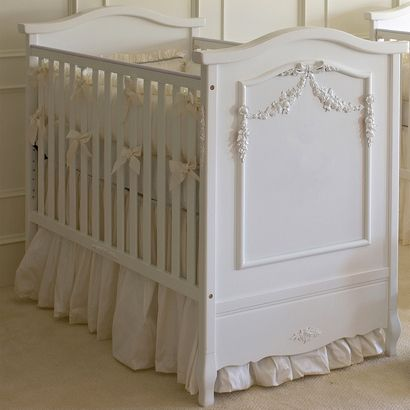 Afk Furniture Manufacture Luxury Baby Elegant Cribs High End Children S Made In The Usa American