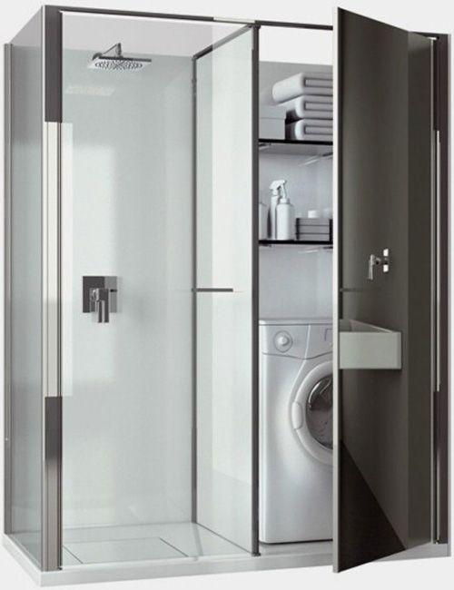 twin de vismaravetro armario y ducha soluciones de