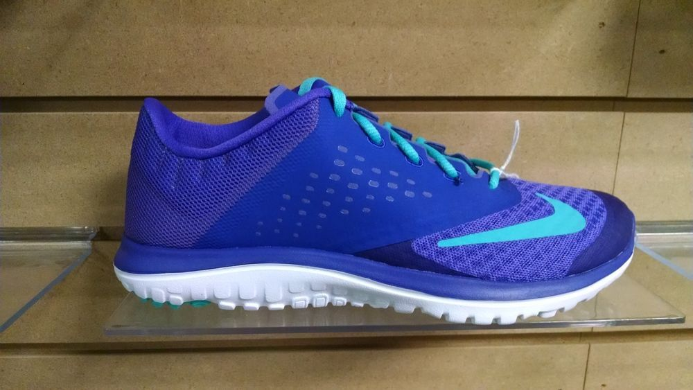 a13e4280a8f9 Women s Nike FS Lite Run 2 Running Shoes 684667-500 NEW  Nike   RunningCrossTraining