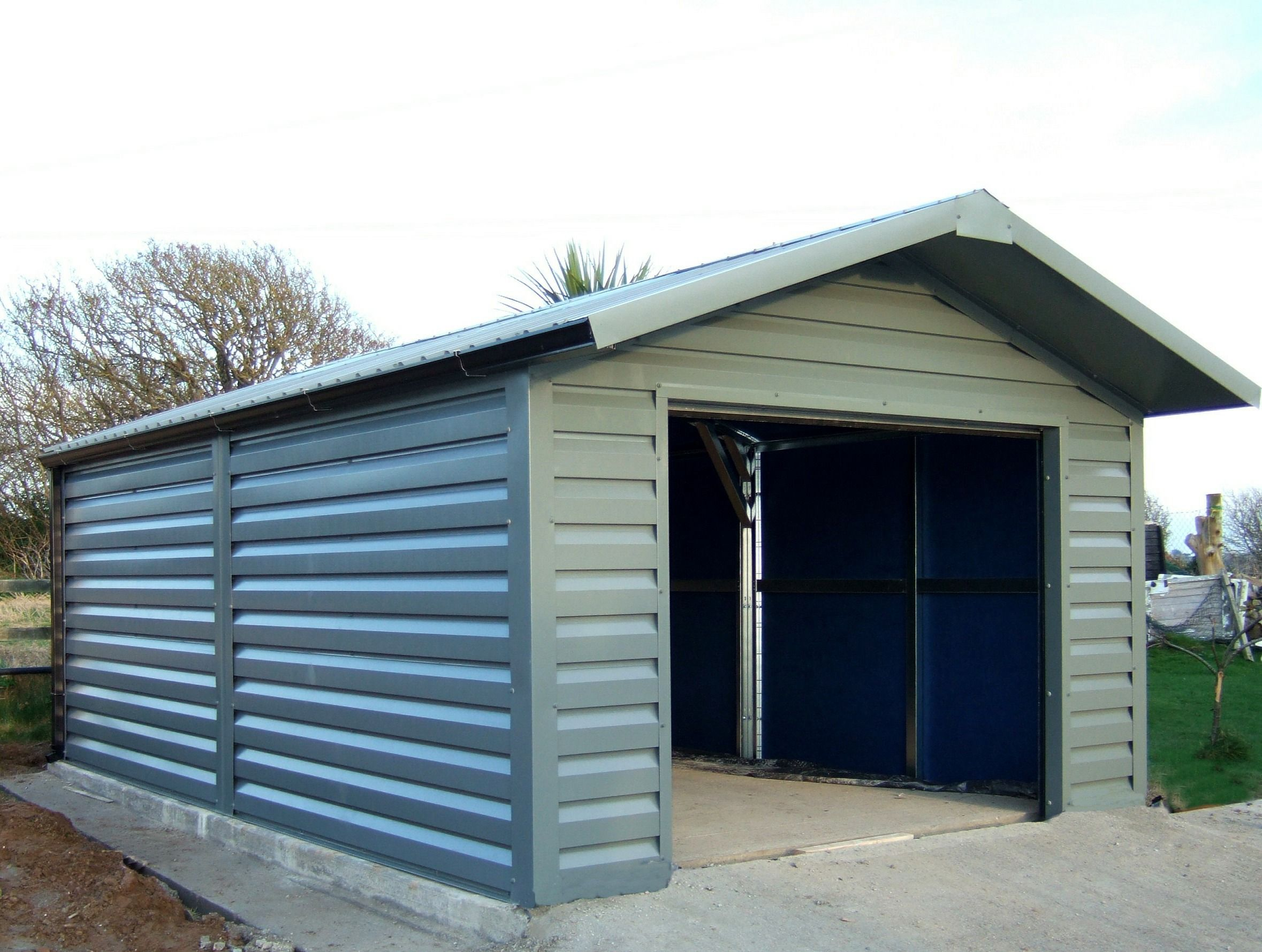 img garages metal midwest custom for sale products garage building buildings steel