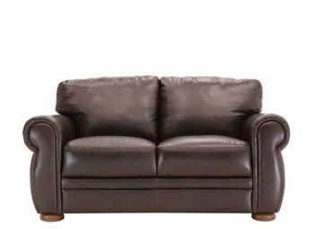 Sensational Marsala Leather Loveseat Future Home Leather Loveseat Uwap Interior Chair Design Uwaporg