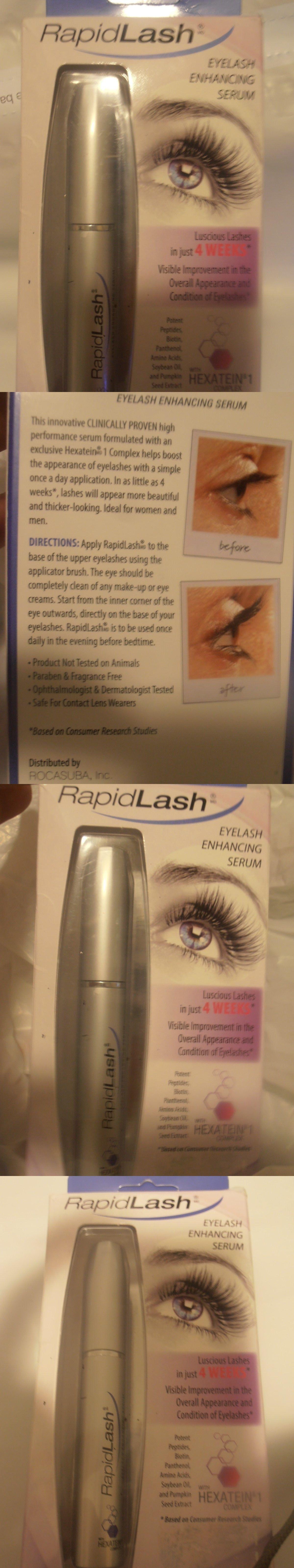 Rapidlash Eyelash Enhancing Serum Lash Growth And Conditioner