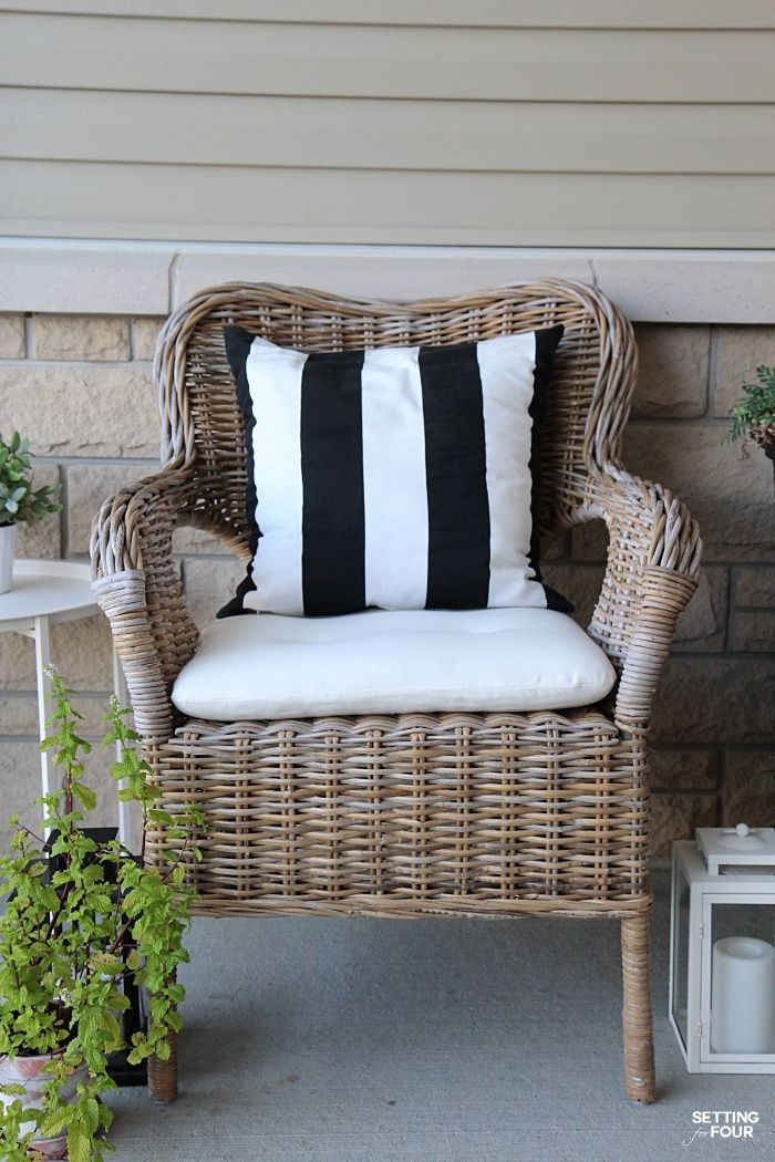 10 Front Porch Decor Ideas To Add Beauty Your Home