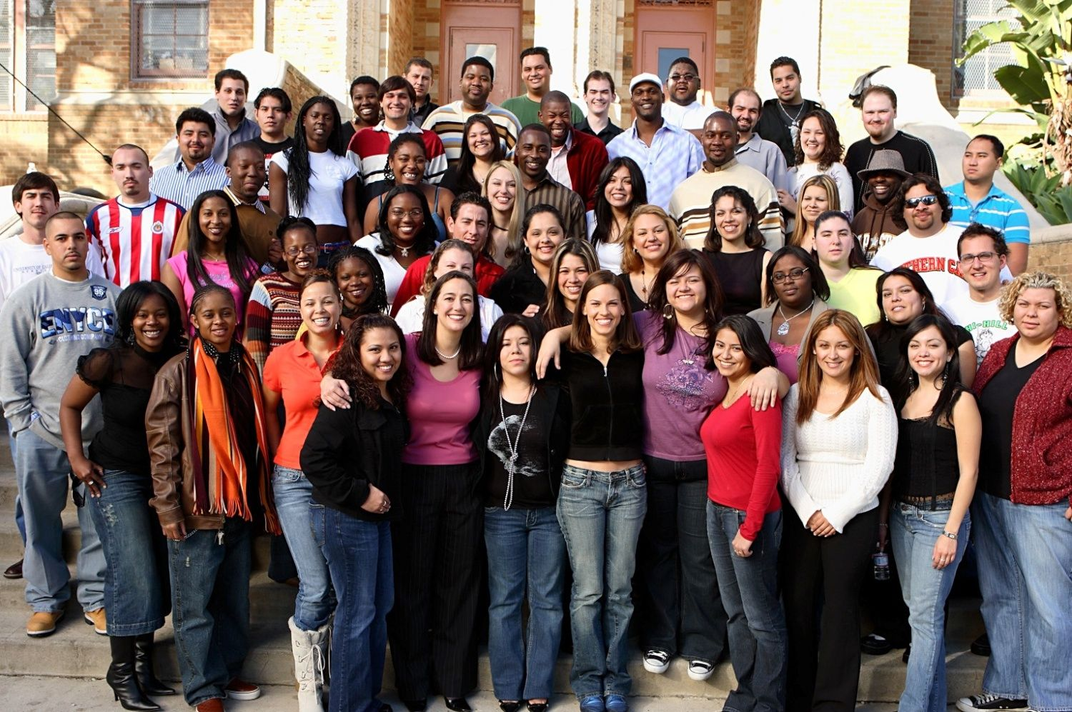 Our Story Freedom Writers Amp The Teacher Who Inspired Them