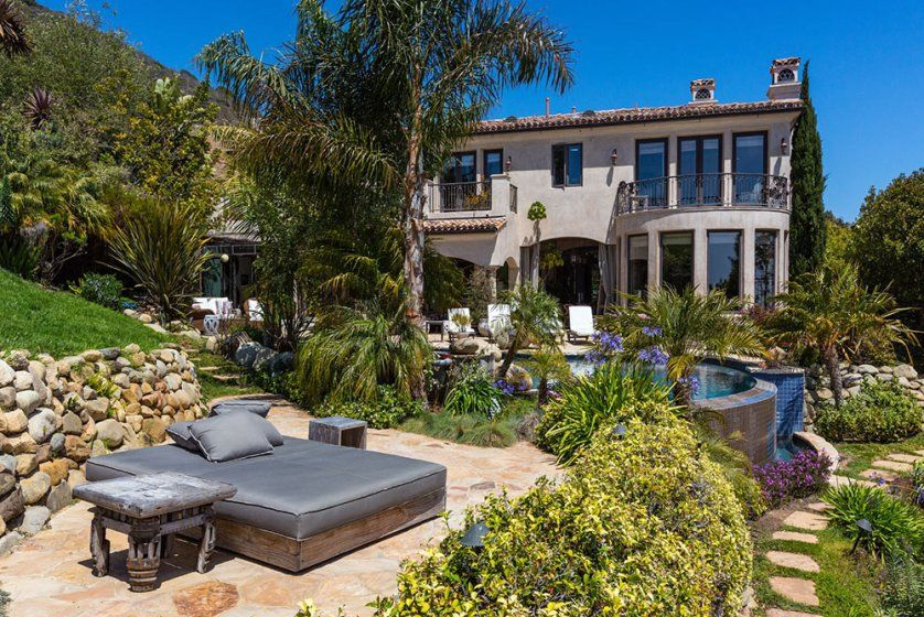 'The O.C.' house listed for $6.25 million