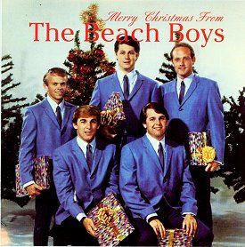 the beach boys merry christmas from the beach boys - Beach Boys Christmas Song