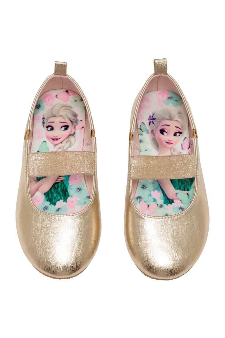 Ballerina Schoenen Kinderschoenen.Ballerina S Bruidskindjes Kid Shoes Girls Shoes En Gold Ballet