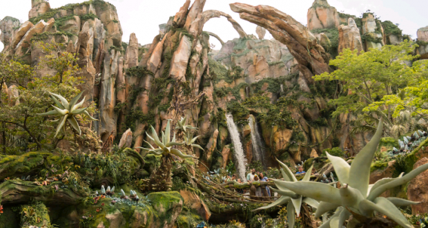 5 Secrets In Disney's Animal Kingdom – DisneyDining